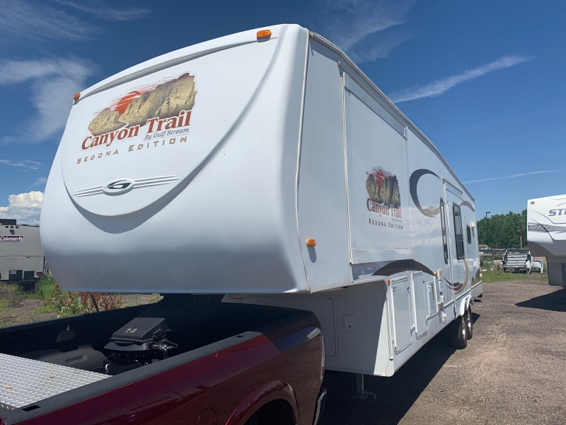 CANYON TRAIL 32FRKW 2008 price $14,900