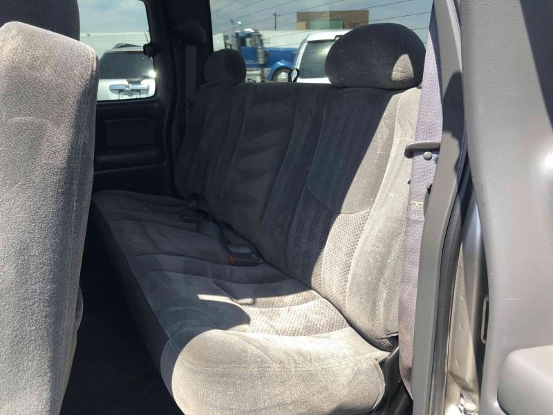 Chevrolet Silverado 1500 2003 price $5,900