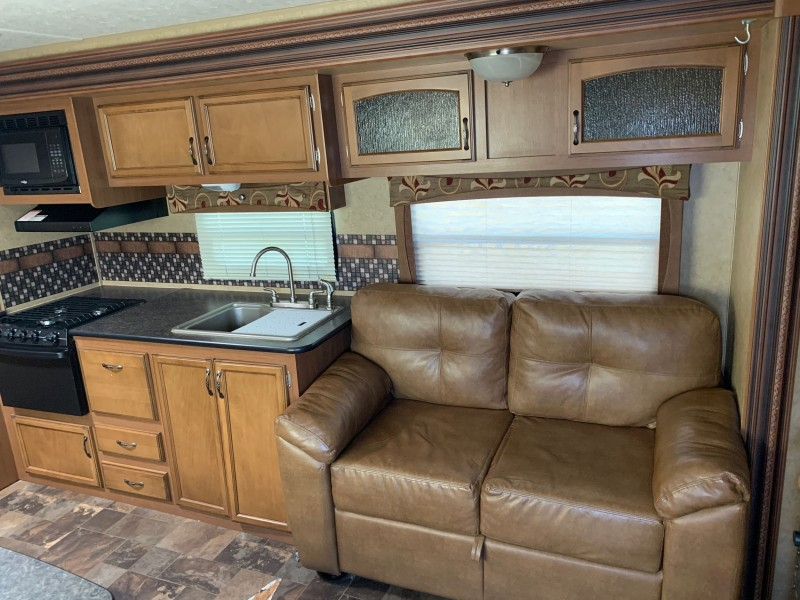 TRST TRAVEL STAR 2013 price $15,995