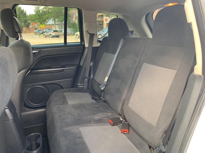 Jeep Compass 2011 price $9,900