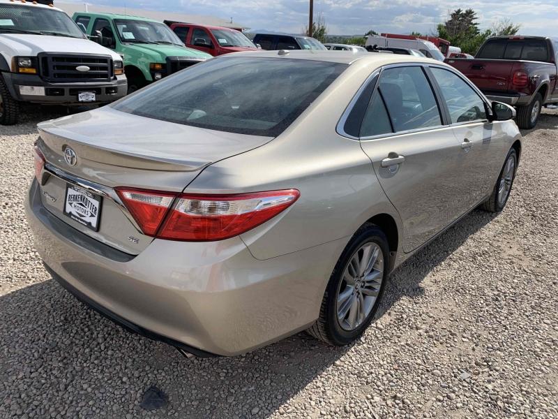 Toyota Camry 2015 price $14,900