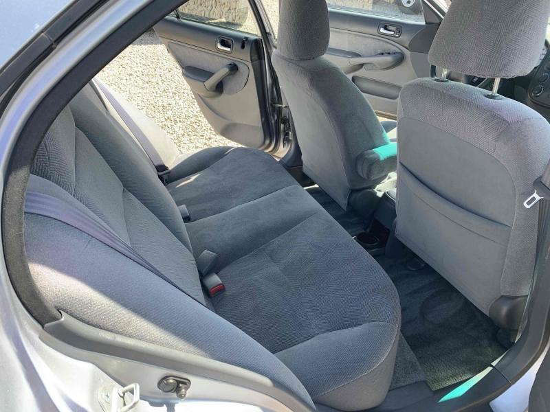 Honda Civic 2002 price $4,900