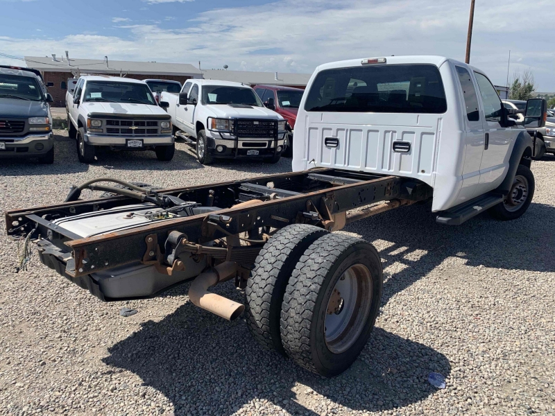 FORD F550 2012 price $18,900