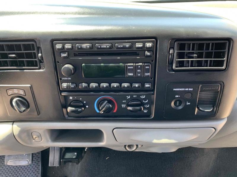Ford F-350 Super Duty 2003 price $12,400
