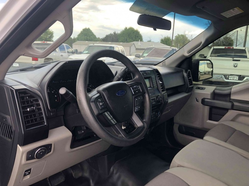 Ford F-150 2016 price $19,500