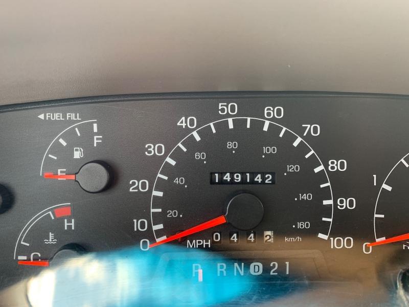 Ford F-250 Super Duty 1999 price $13,995