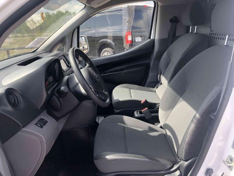 Nissan NV200 2017 price $17,500