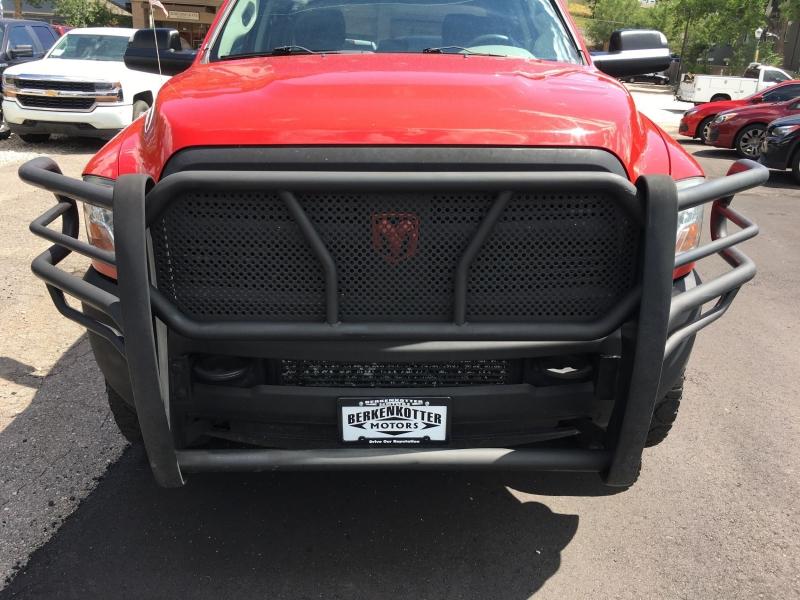 Ram Ram Pickup 2500 2011 price $24,995