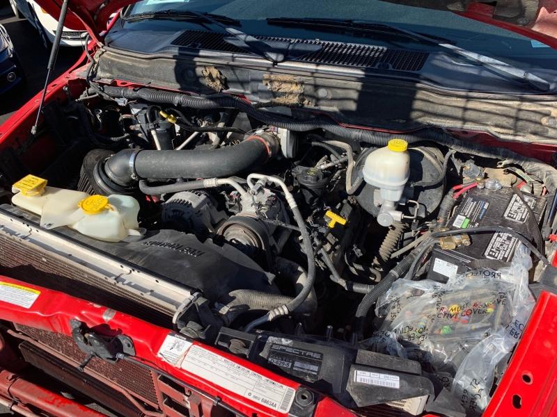 Dodge Ram Pickup 2500 2008 price $17,995
