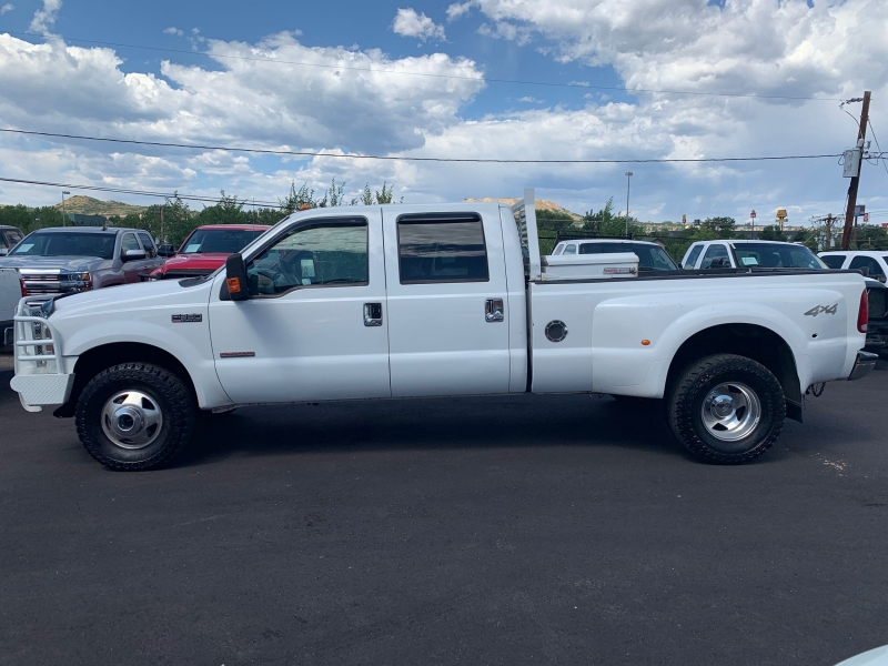 Ford F-350 Super Duty 2003 price $10,995