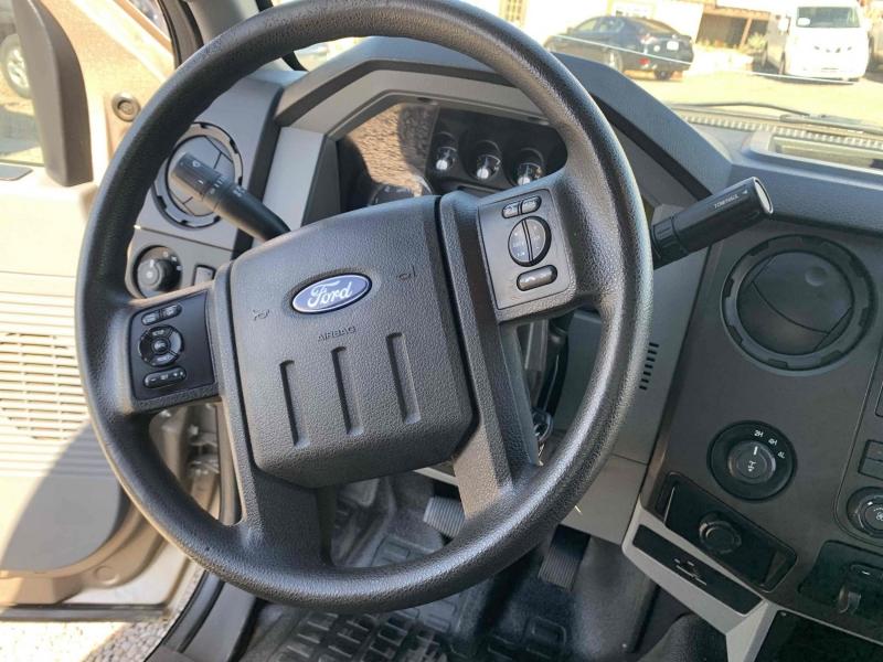 Ford F-250 Super Duty 2013 price $13,900