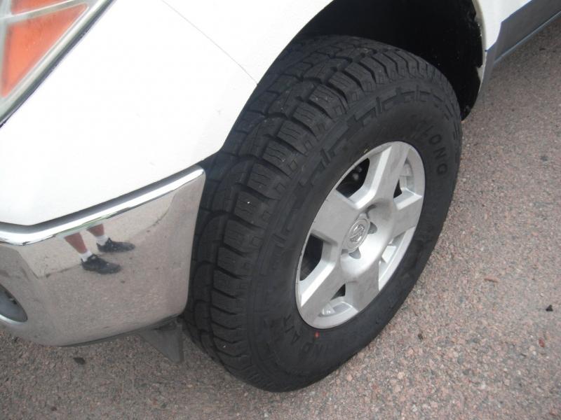 Nissan Frontier 2005 price $6,995
