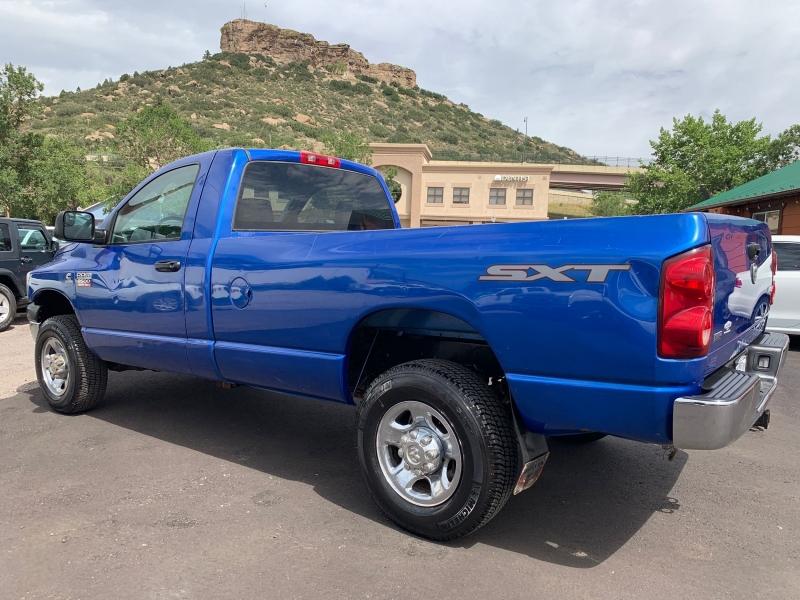 Dodge Ram Pickup 2500 2009 price $19,995