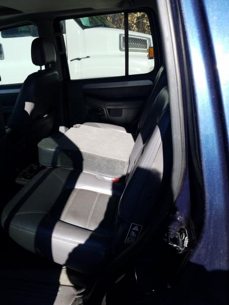 Ford Explorer 2003 price $749