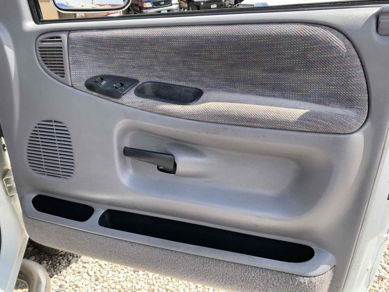Dodge Ram Pickup 1500 1997 price $3,900