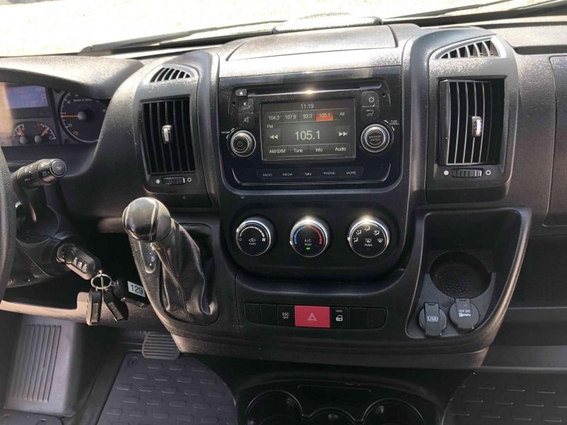 Ram ProMaster Cargo 2015 price $23,900
