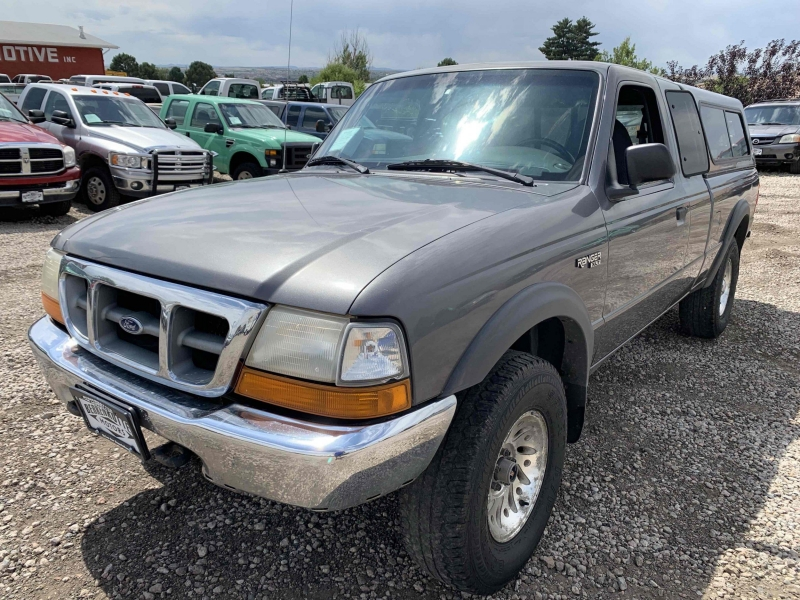 Ford Ranger 1999 price $4,900