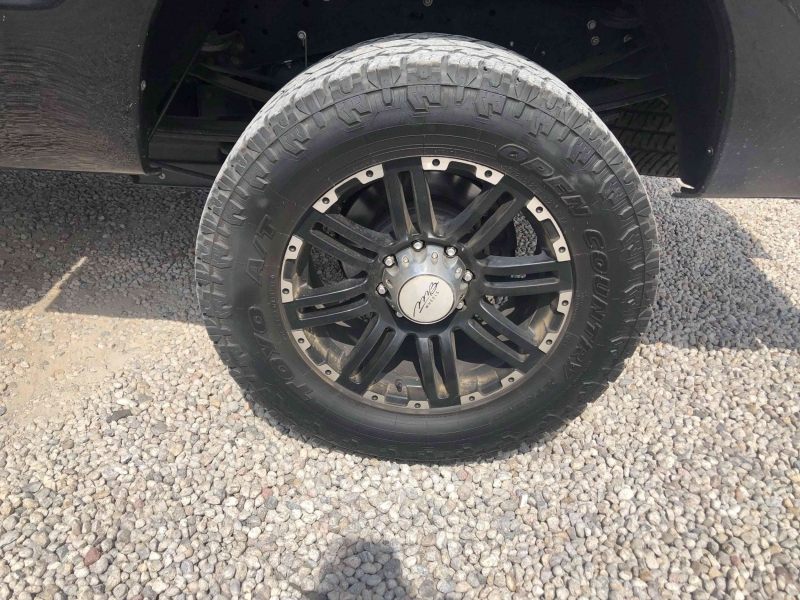 Ford F-350 Super Duty 2013 price $33,900