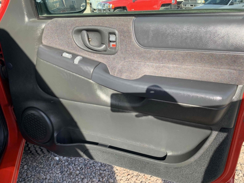 Chevrolet Blazer 1998 price $5,900