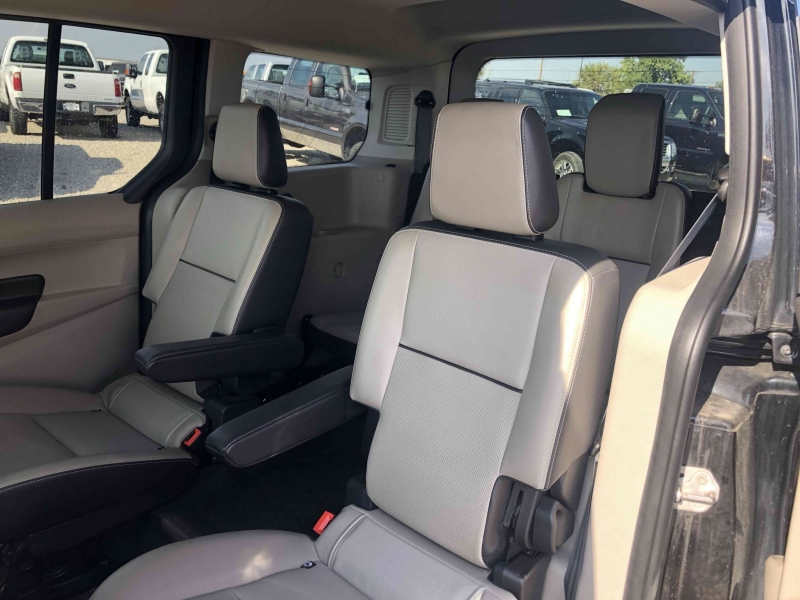 Ford Transit Connect Wago 2016 price $18,900