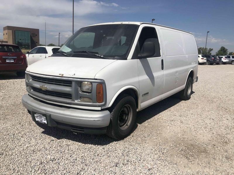 Chevrolet Express Cargo 2000 price $3,995