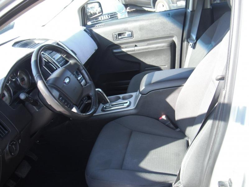 Ford Edge 2009 price $10,995