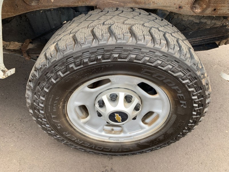 Chevrolet Silverado 2500HD 2013 price $23,900