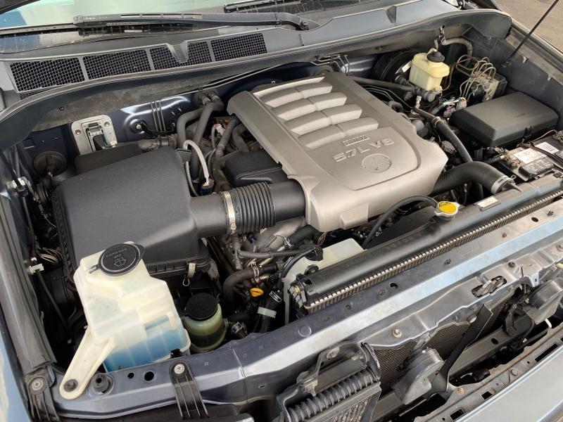 Toyota Tundra 2007 price $11,900
