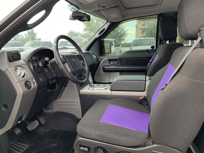Ford F-150 2005 price $10,900