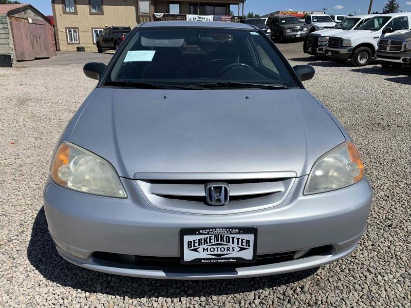 Honda Civic 2001 price $4,900