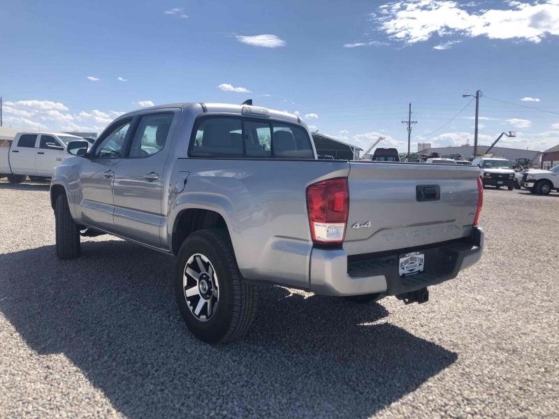 Toyota Tacoma 2017 price $27,900