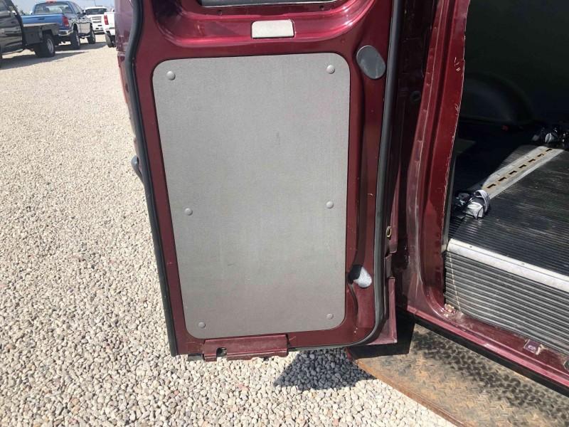 Ford E-Series Cargo 2007 price $14,995