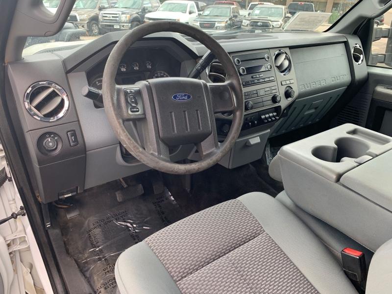 Ford F-250 Super Duty 2012 price $19,995