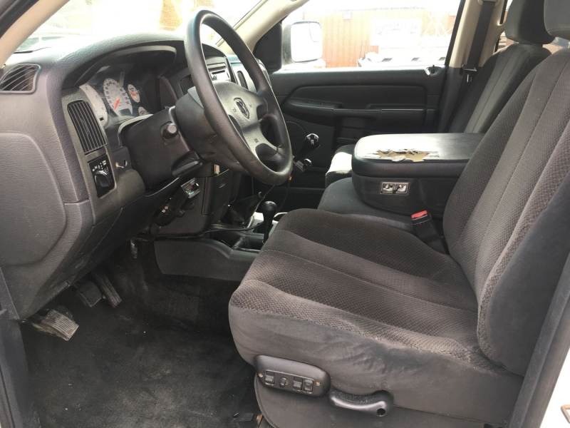 Dodge Ram Pickup 2500 2003 price $11,995
