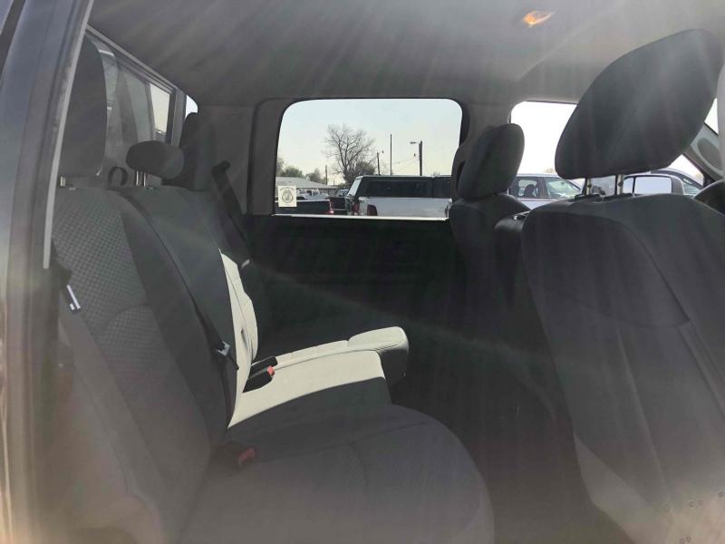 Dodge Ram Pickup 2500 2014 price $31,500