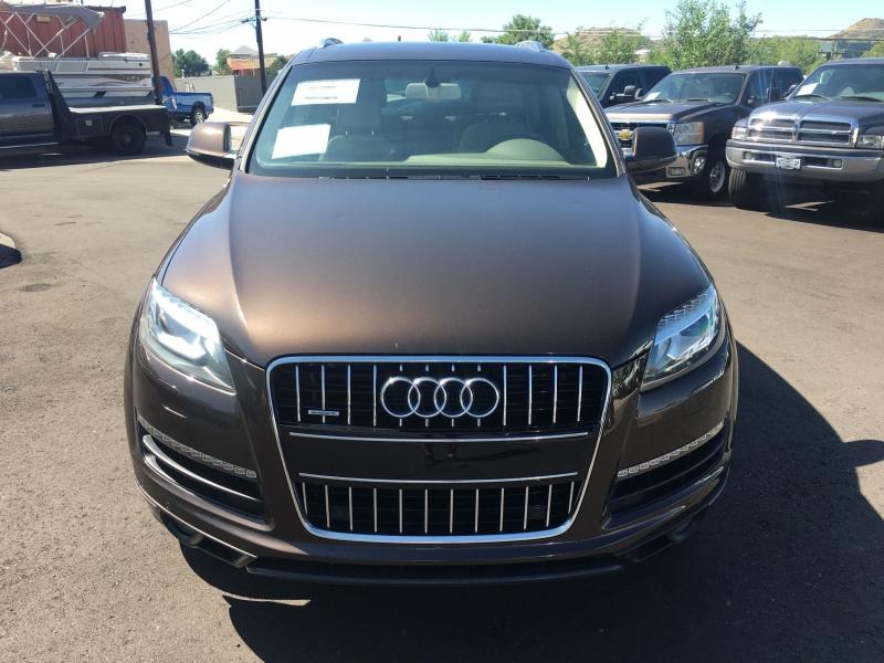 Audi Q7 2011 price $19,995