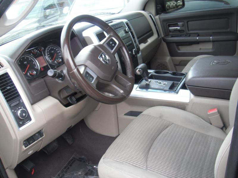 Dodge Ram Pickup 1500 2010 price $13,900