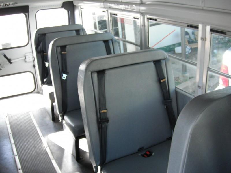 THO BUS 2007 price $19,800