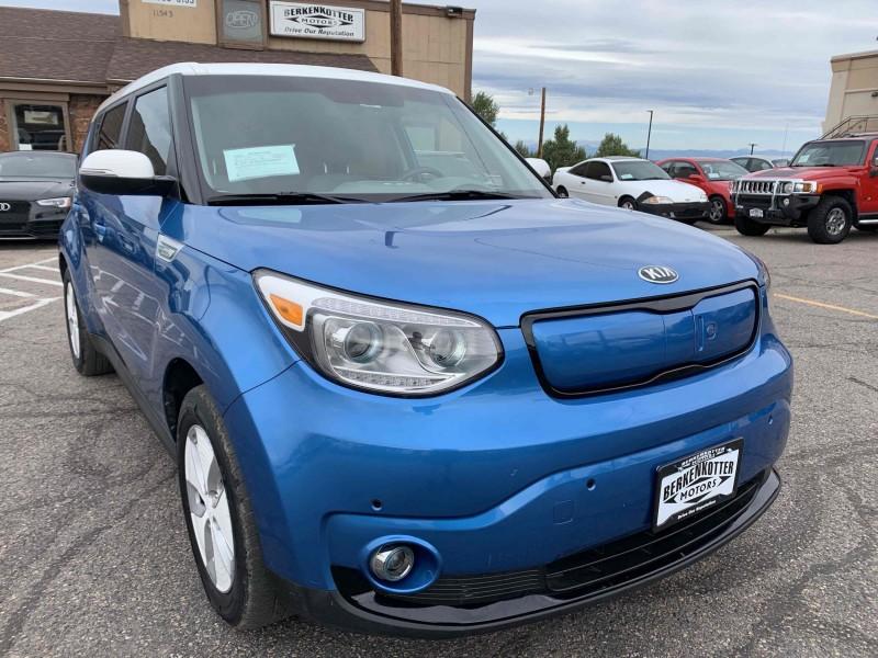 Kia Soul EV 2015 price $15,900