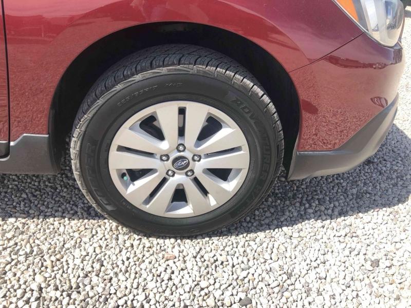 Subaru Outback 2015 price $16,900