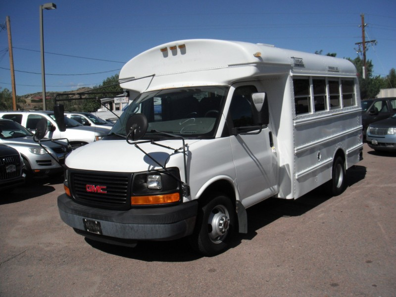 THO BUS 2007 price $19,800