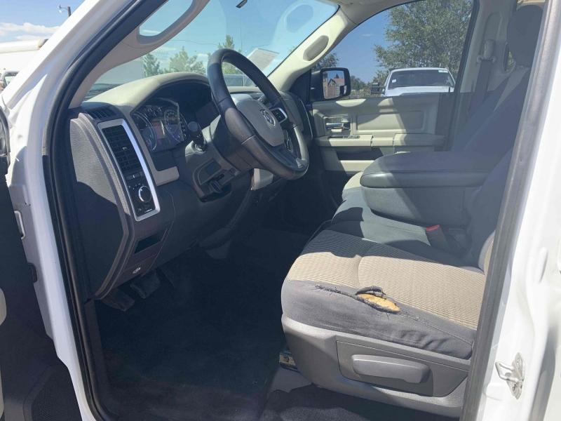 Dodge Ram Pickup 2500 2010 price $22,990