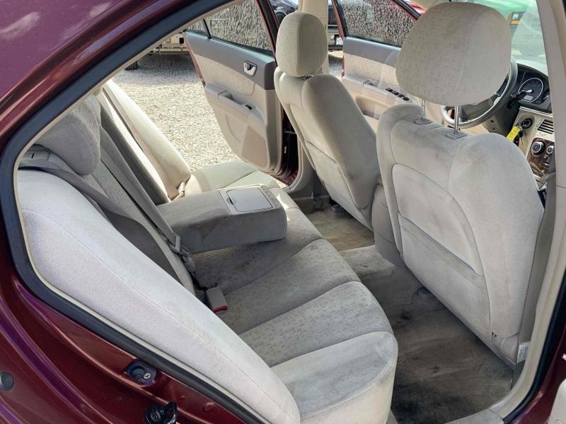 Hyundai Sonata 2007 price $4,900