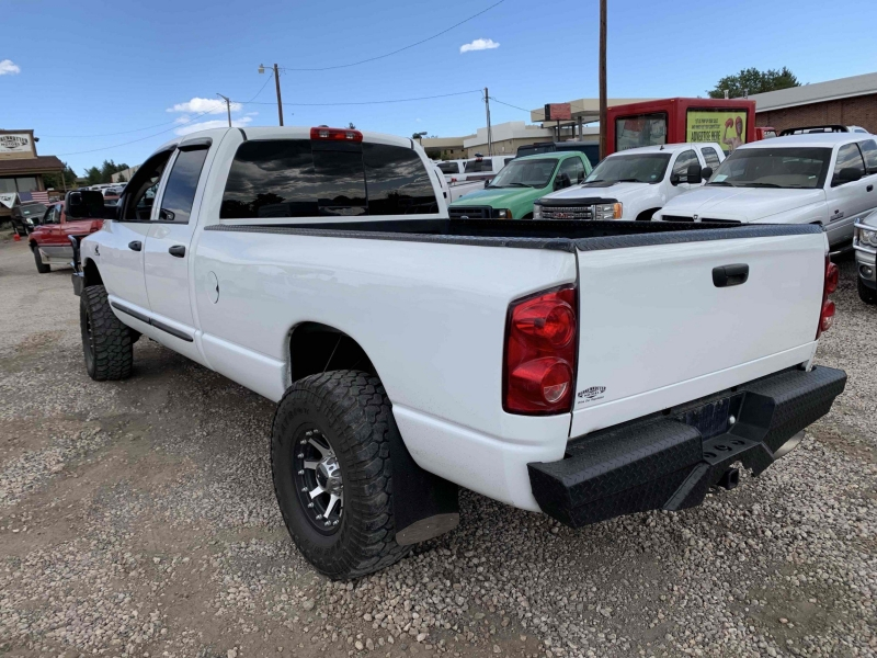 Dodge Ram Pickup 3500 2007 price $17,900