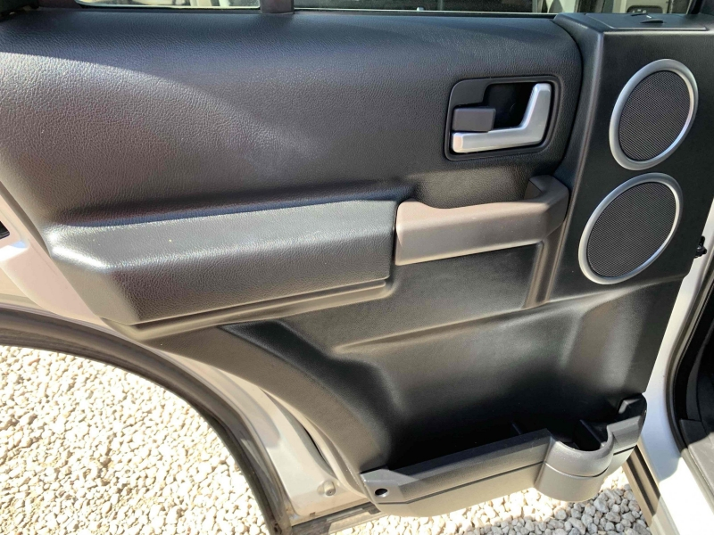 Land Rover LR3 2005 price $7,900