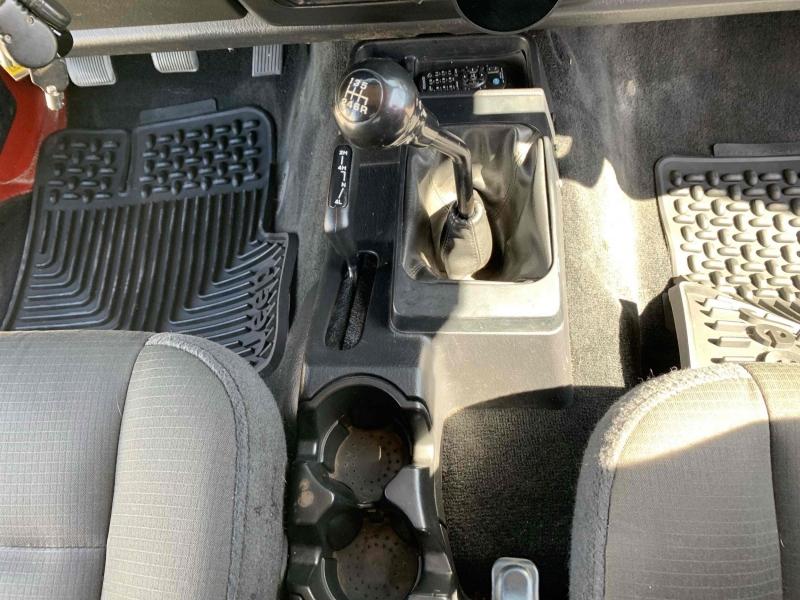 Jeep Wrangler 2006 price $12,900