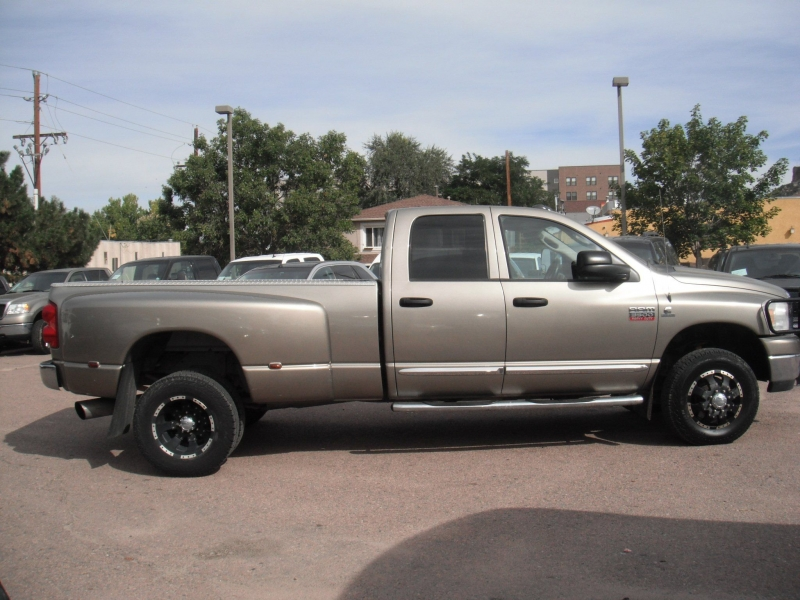 Dodge Ram Pickup 3500 2008 price $19,995