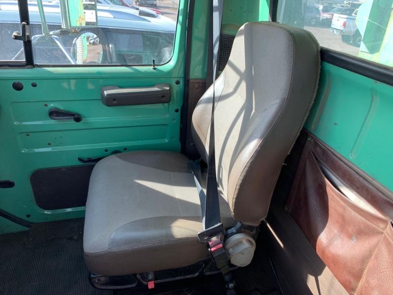 INT 4900 DUMP 2001 price $23,900
