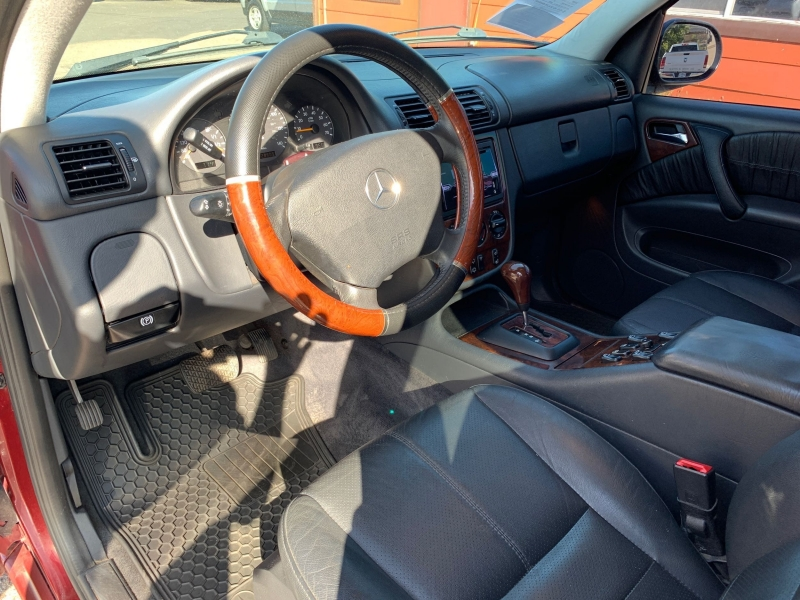 Mercedes-Benz M-Class 2000 price $5,995