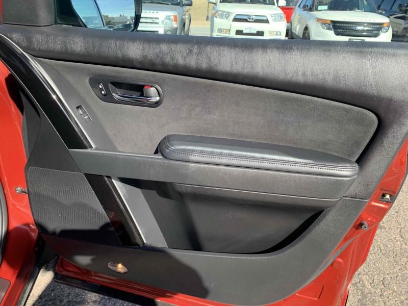 Mazda CX-9 2015 price $18,450